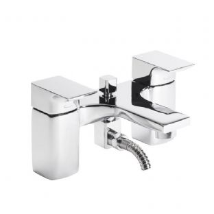 Tavistock - Siren Bath Shower Mixer & Handset (TSN42)